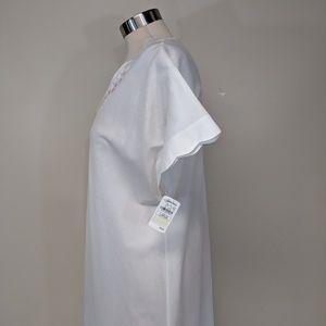Neiman Marcus Intimates & Sleepwear - Neiman Marcus Fine Cotton Nightgown